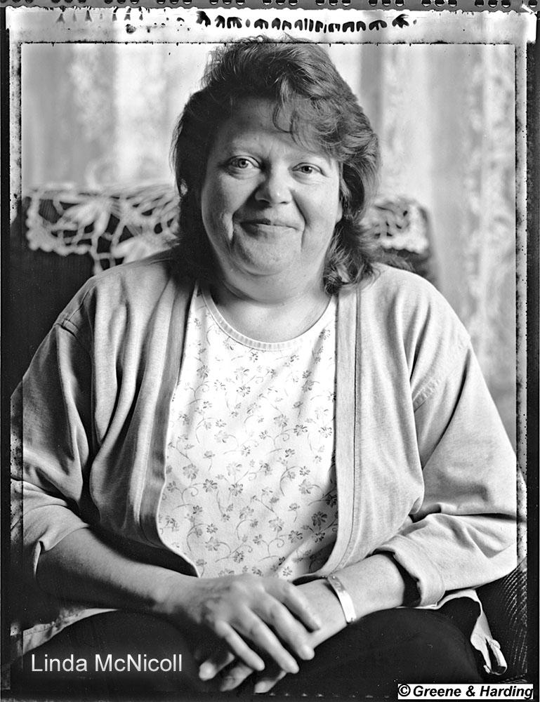 Linda McNicoll