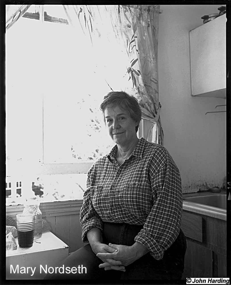 Mary Nordseth