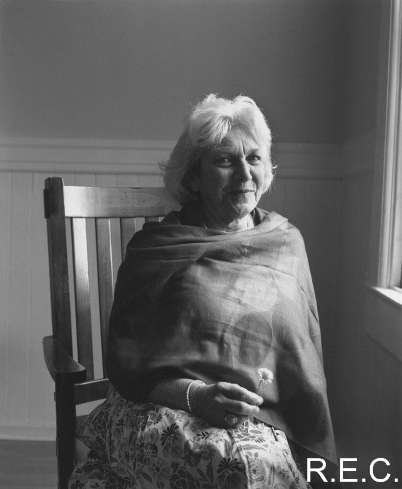 Ruth Accordion